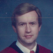 Dr. Thomas Harvey